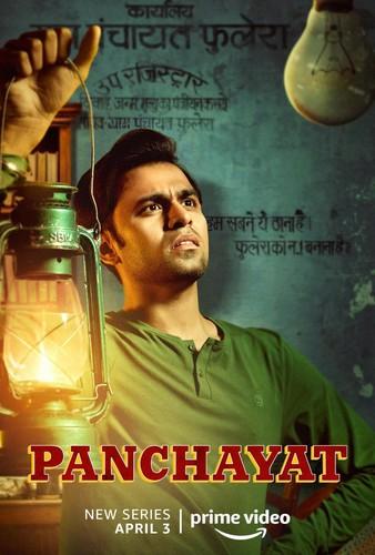 Panchayat S01 (2020) 4K 2160p WEB-DL HEVC DD5 1 x265-TT Exclusive