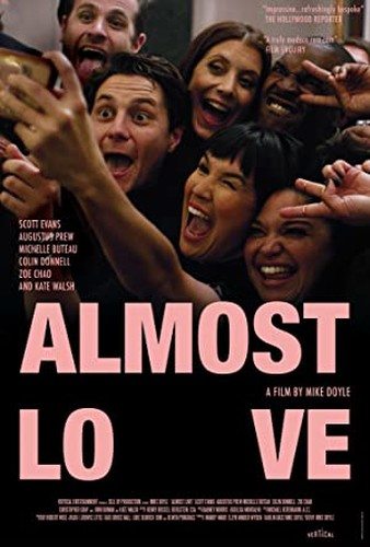 Almost Love 2020 HDRip XviD AC3-EVO