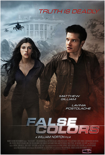False Colors 2020 HDRip XviD AC3-EVO