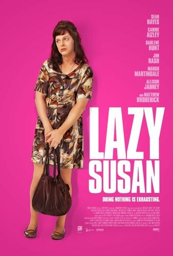 Lazy Susan 2020 1080p WEB-DL H264 AC3-EVO
