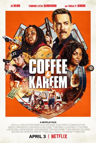 Coffee and Kareem 2020 HDRip XviD AC3-EVO