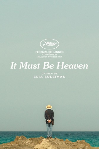 It Must Be Heaven 2019 HC HDRip XviD AC3-EVO