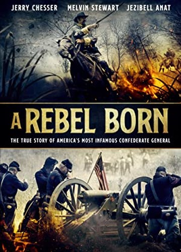 A Rebel Born 2020 HDRip XviD AC3-EVO