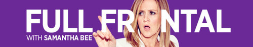 Full Frontal with Samantha Bee S05E06 720p WEB H264-XLF