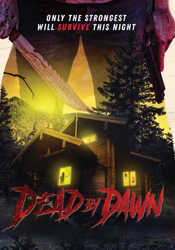 Dead By Dawn 2020 1080p WEB-DL H264 AC3-EVO