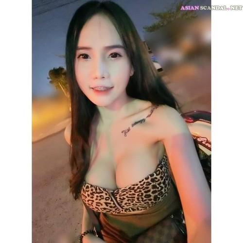Super Thai Model Big Boobs