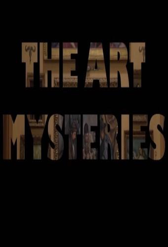 The Art Mysteries with Waldemar Januszczak S01E04 Cezanne's Card Players