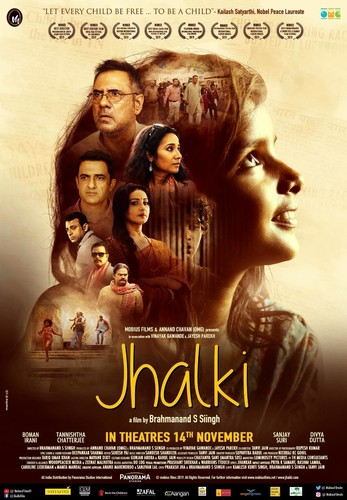 Jhalki (2019) 720p HDRip x264 AC3 ESub-BWT Exclusive