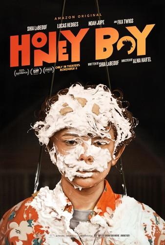 Honey Boy 2019 BRRip XviD AC3-EVO
