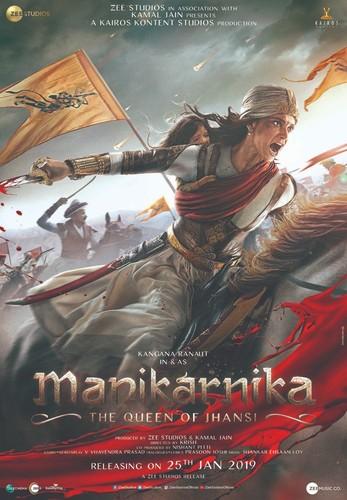Manikarnika The Queen of Jhansi (2019) 1080p JPN Bluray Rip x264 DT HDMA 5 1 ESub-DUS