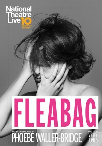 National Theatre Live Fleabag 2019 1080p AMZN WEB-DL DDP2 0 H 264-NTG