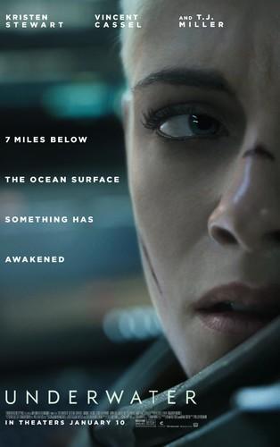 Underwater 2020 Hind Dubbed Dual Audio Movie Download