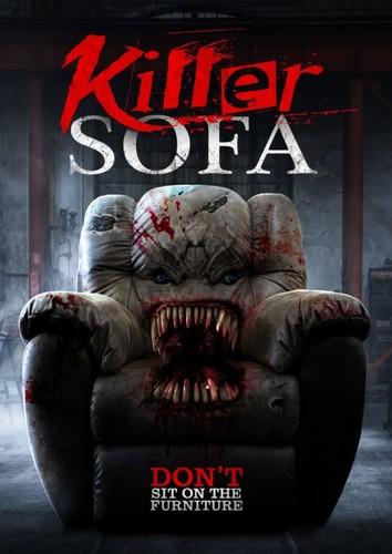 Killer Sofa 2019 1080p BluRay x264-GETiT