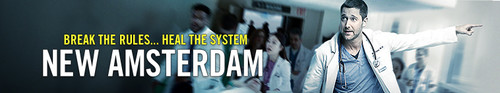 New Amsterdam 2018 S02E18 A Matter of Seconds 720p AMZN WEB-DL DDP5 1 H 264-NTb