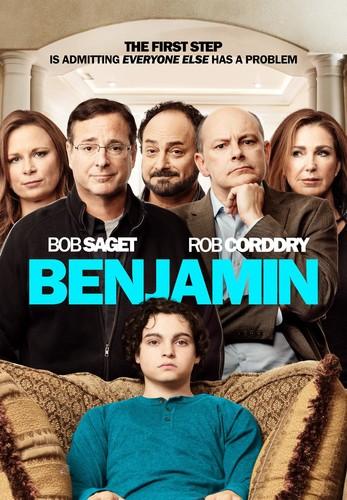 Benjamin 2019 1080p BluRay x264 DD5 1-CHD