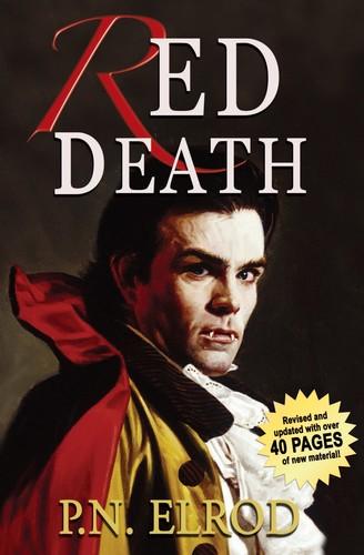 Red Death by P  N  Elrod