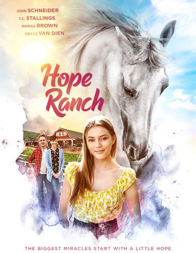 Hope Ranch 2020 1080p WEB-DL H264 AC3-EVO