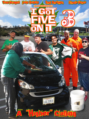 I Got Five On It 3 2020 1080p WEB-DL H264 AC3-EVO