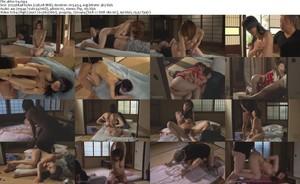 AKHO-114 Bound in a Binding Embrace SM 雪村春樹 真木今日子 Hanyuu Arisa Maki Kyouko 1