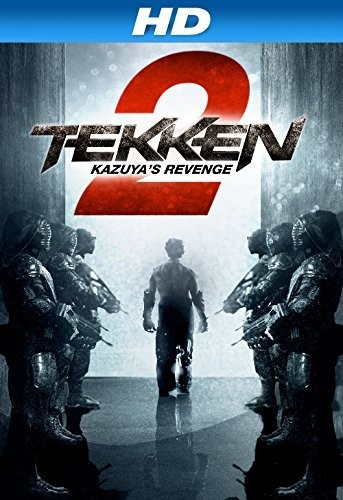 Tekken Kazuya's Revenge (2014) 1080p BluRay x264 [Multi Audio][Hindi+Telugu+Tamil+English]