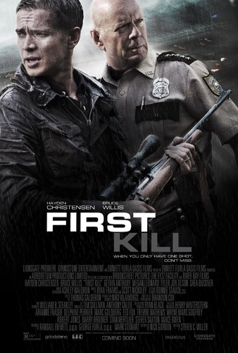 First Kill (2017) 720p BluRay x264 [Multi Audio][Hindi+Telugu+Tamil+English]