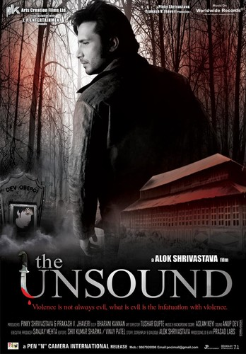 The Unsound (2013) 1080p WEB-DL AVC AAC-BWT Exclusive]