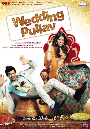 Wedding Pullav (2015) 1080p WEB-DL AVC AAC-BWT Exclusive]