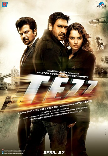 Tezz (2012) 1080p WEB-DL AVC AAC-BWT Exclusive