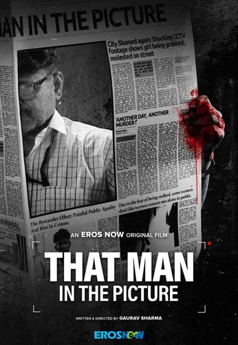 That Man in the Picture (2018) 1080p WEB-DL AVC AAC-BWT Exclusive