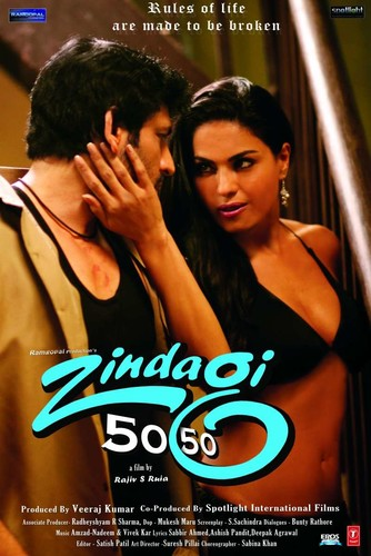Zindagi 50 50 (2013) 1080p WEB-DL AVC AAC-BWT Exclusive]