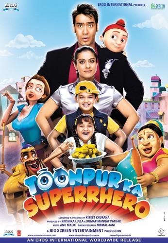 Toonpur Ka Superrhero (2010) 1080p WEB-DL AVC AAC-BWT Exclusive]