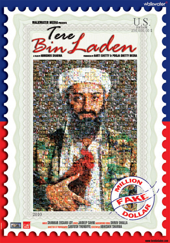 Tere Bin Laden (2010) 1080p WEB-DL AVC AAC-BWT Exclusive]