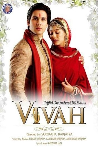 Vivah (2006) 1080p WEB-DL AVC AAC-BWT Exclusive]