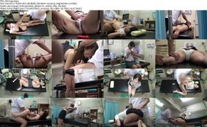 STM-044 3 OL Professional Massage Therapy Salon Beauty Nishi Ai Enoki 佐々木まお 茜梨乃 Enoki Ai Mika Kizaki 1