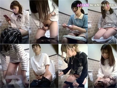 Japanese Poop Clips