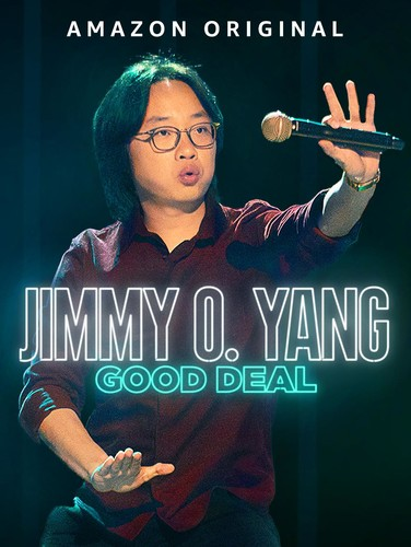 Jimmy O Yang Good Deal 2020 WEB h264-TRUMP