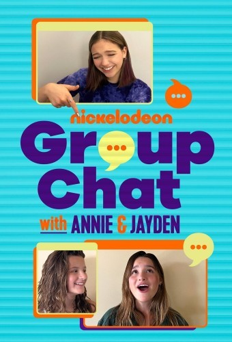 Group Chat with Annie and Jayden S01E01 720p HDTV x264-W4F