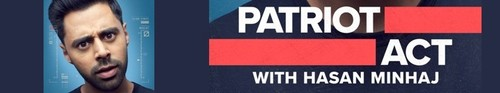 Patriot Act with Hasan Minhaj S06E02 720p NF WEB-DL DDP2 0 H 264-NTb