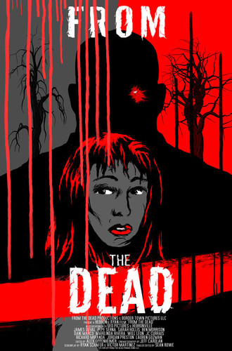 From The Dead 2019 1080p AMZN WEBRip DDP2 0 x264-PTP