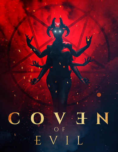 Coven Of Evil 2020 HDRip XviD AC3-EVO