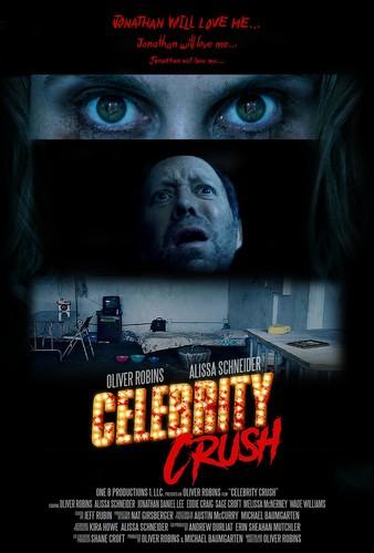 Celebrity Crush 2019 HDRip XviD AC3-EVO