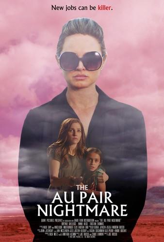 The Au Pair Nightmare 2020 1080p HDTV x264-W4F