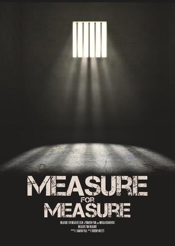 Measure For Measure 2020 1080p WEB-DL H264 AC3-EVO