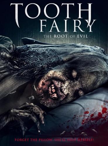 Return Of The Tooth Fairy 2020 HDRip XviD AC3-EVO