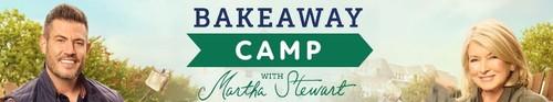 Bakeaway Camp with Martha Stewart S01E03 Suddenly Stormy iNTERNAL 720p WEB h264-ROBOTS