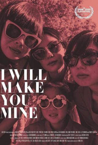I Will Make You Mine 2020 1080p WEB-DL H264 AC3-EVO
