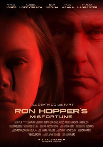 Ron Hoppers Misfortune 2020 1080p WEB-DL H264 AC3-EVO