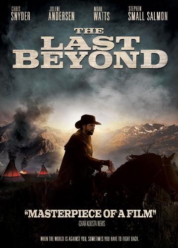 The Last Beyond 2019 1080p WEB-DL H264 AC3-EVO