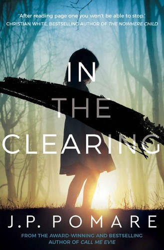 In the Clearing by J  P  Pomare