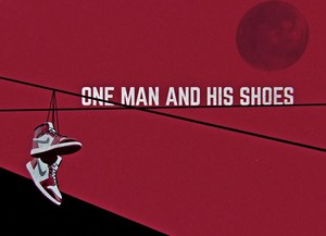 One Man and His Shoes 2020 WEBRip x264-CAFFEiNE
